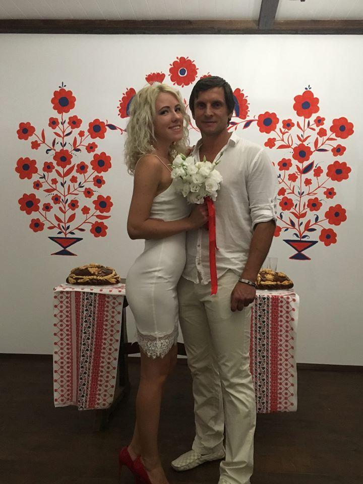 Колишній арбітр УПЛ справив нічне весілля і погуляв у Лас-Вегасі (ФОТО, ВІДЕО) - фото 1