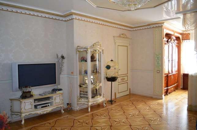 У київській квартирі пшонка-стайл поєднали з українською етнікою - фото 4