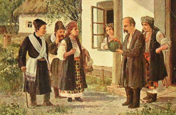 Укранськ традиц секс
