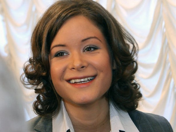 Марія Гайдар балотуватиметься у депутати обласної ради Одеси від Блоку Порошенка - фото 1