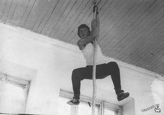Дикий СРСР: Як у витягнутих штанях козлів матами обкладали - фото 6