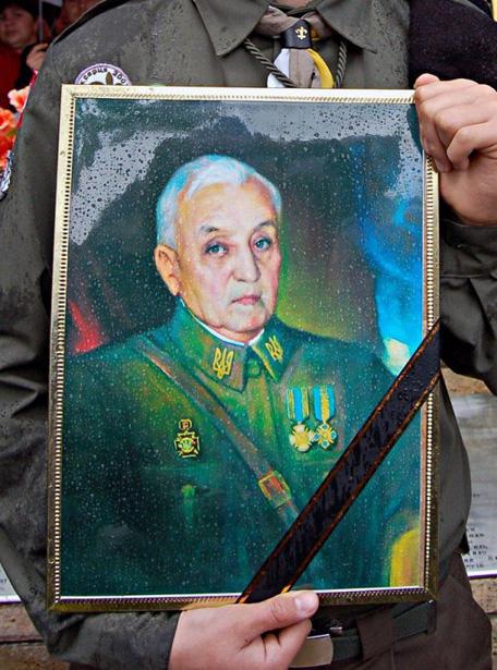 Василь Кук: Хто він - загадковий останній головнокомандувач УПА - фото 11