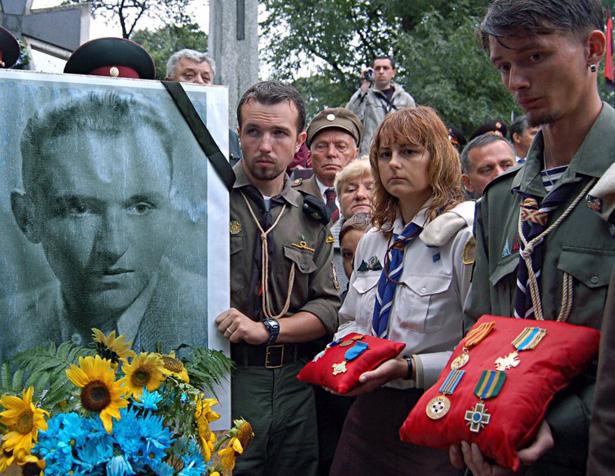 Василь Кук: Хто він - загадковий останній головнокомандувач УПА - фото 9