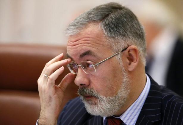 Як Грушевський попрацював президентом в Адміністрації Табачника - фото 1