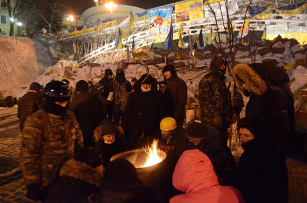 Чи варто чекати Четвертого Майдану, або Коротка історія майданів - фото 1