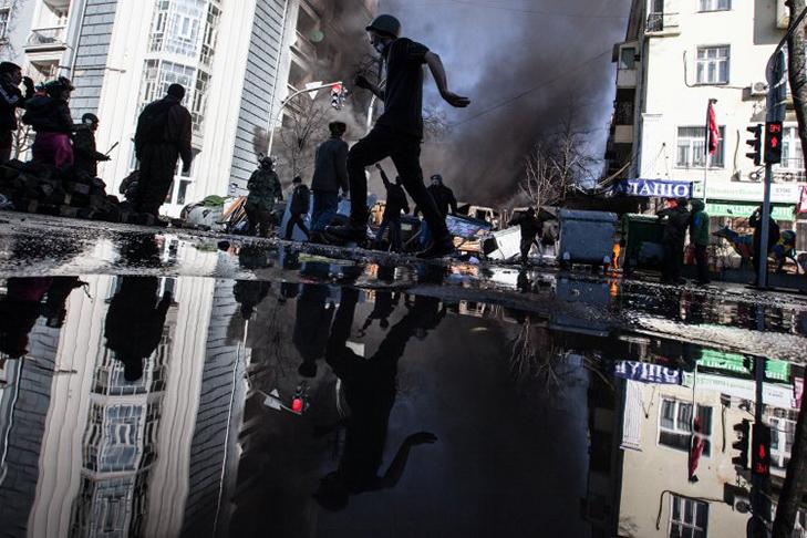 Хроніки Революції Гідності: - фото 7