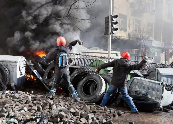 Хроніки Революції Гідності: - фото 6