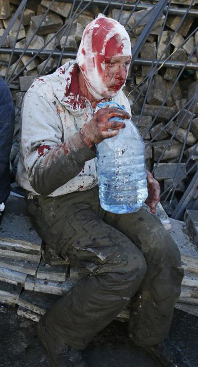 Хроніки Революції Гідності: - фото 8
