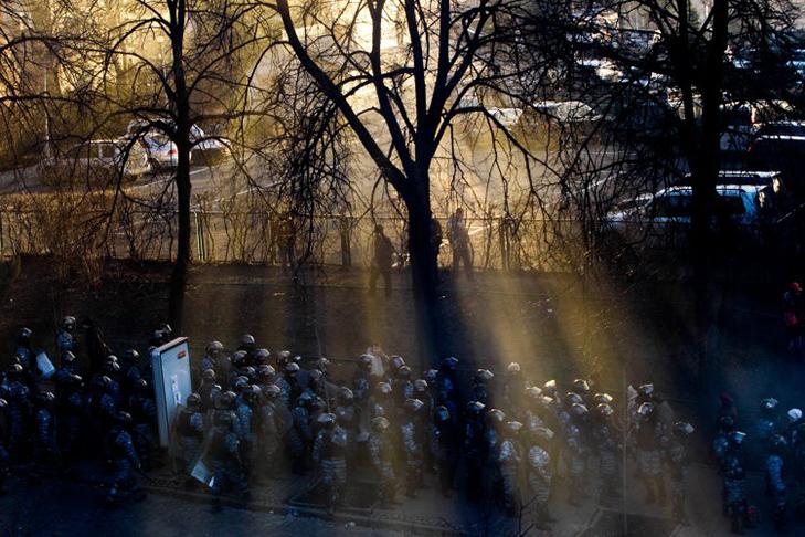 Хроніки Революції Гідності: - фото 13
