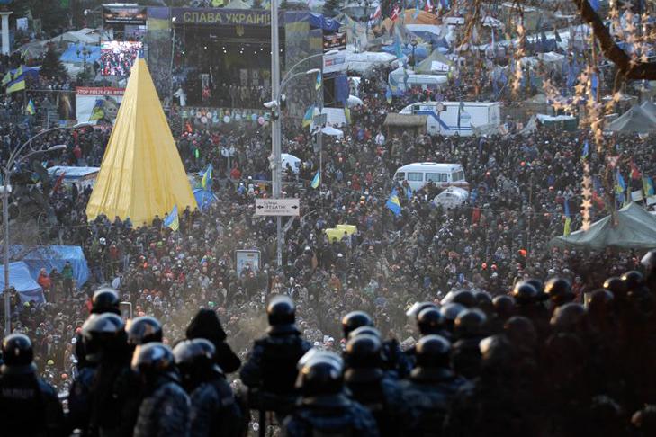 Хроніки Революції Гідності: - фото 14