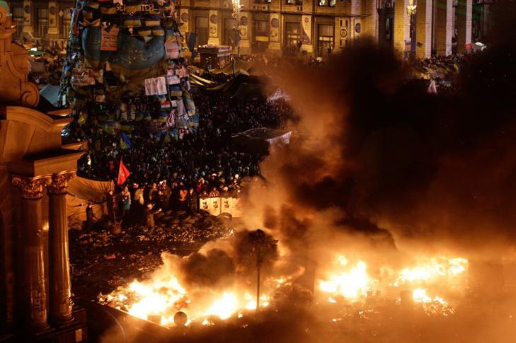 Хроніки Революції Гідності: - фото 16