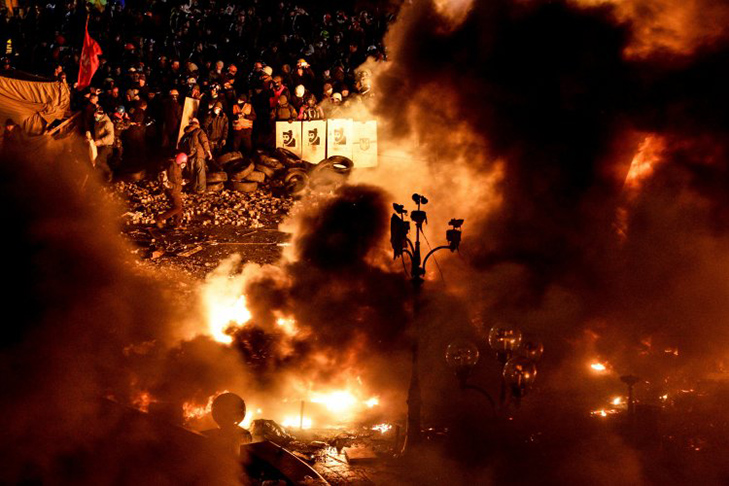 Хроніки Революції Гідності: - фото 17