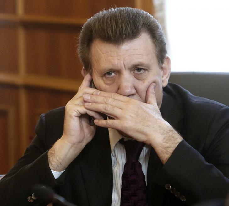 ТОП-35 одіозних нових депутатів - фото 3
