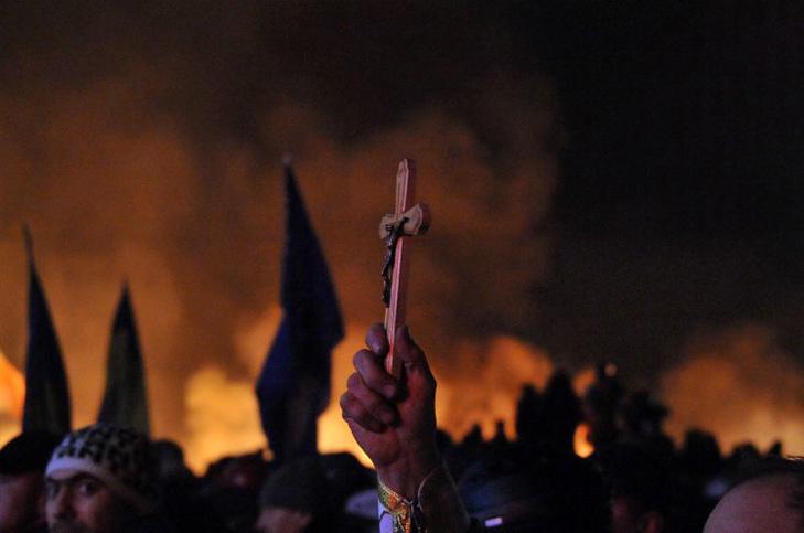 Хроніки Революції Гідності: - фото 19