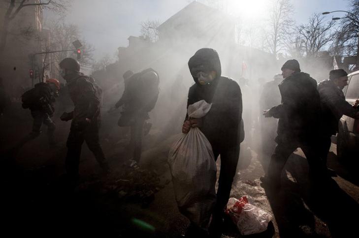 Хроніки Революції Гідності: - фото 2
