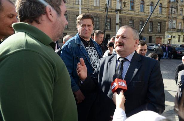 Голова ГУ МВС у Луганській області Анатолій Науменко - фото 20