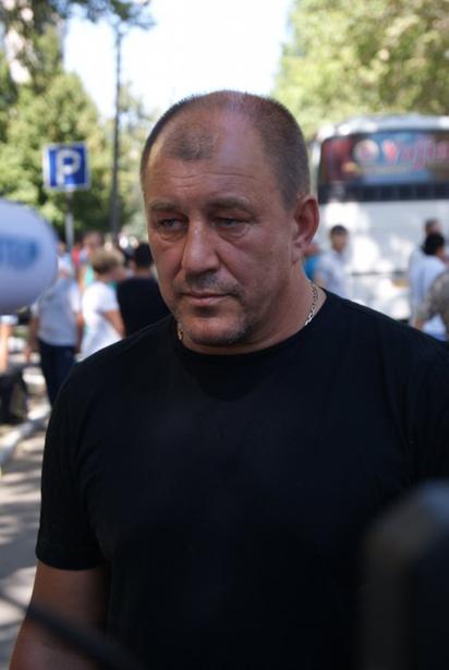Голова ГУ МВС у Луганській області Анатолій Науменко - фото 5