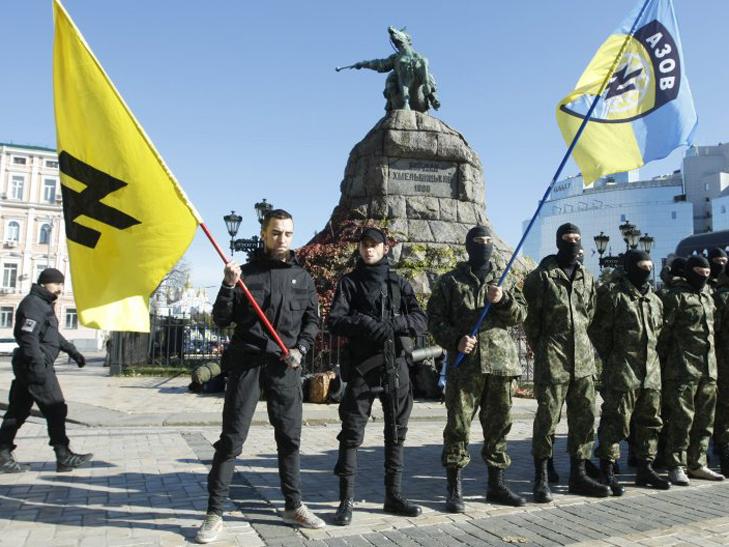Чи поховає Білецький з «Азовом» Веймарську Україну? - фото 3