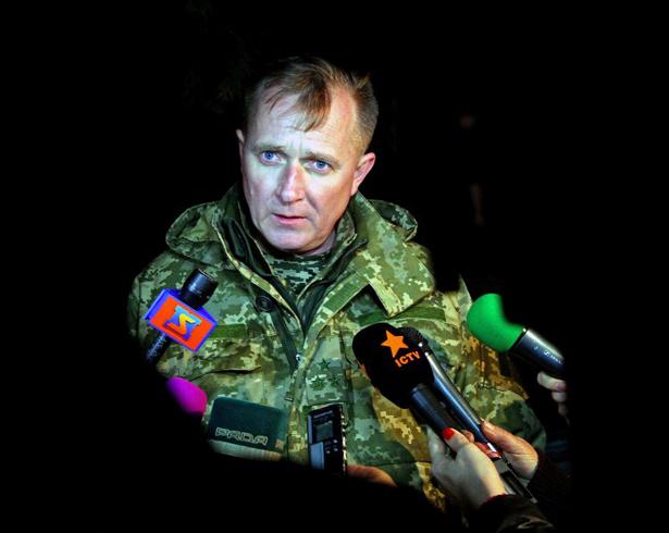 Армія Укропів: 128-а гірсько-піхотна бригада - фото 7