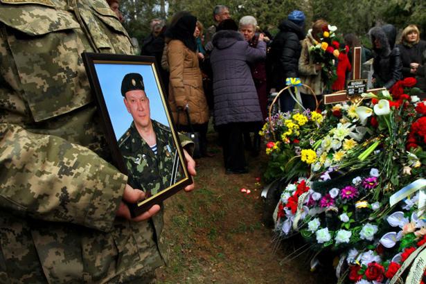 Армія Укропів: 128-а гірсько-піхотна бригада - фото 4