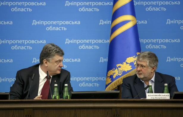 Тимошенко очолить війну олігархів проти Порошенка - фото 1