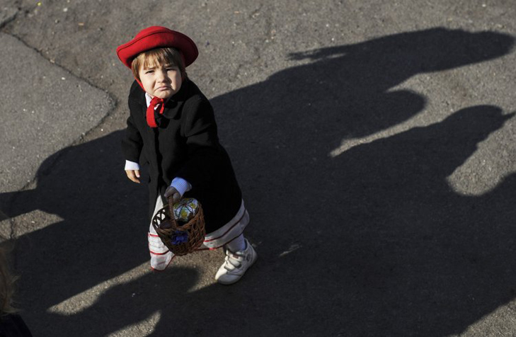 Як святкують Великдень в Україні - фото 12
