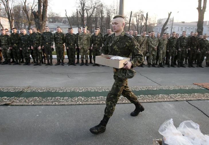 Як святкують Великдень в Україні - фото 6