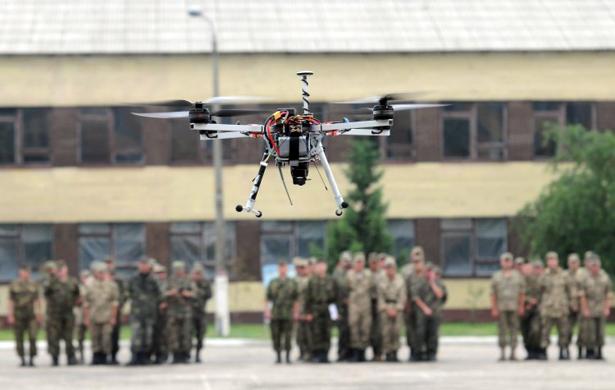 Годовщину со дня возникновения отметила 92 механизированная бригада ВСУ