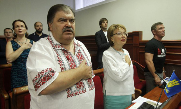 Хто з Київради піде проти Кличка - фото 2
