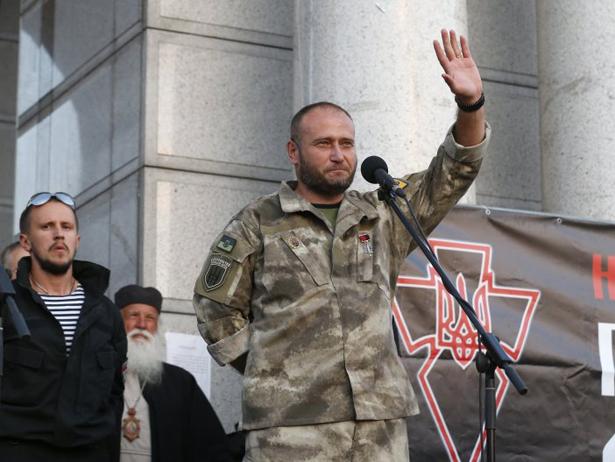 Чи допоможе Ярош виростити з УКРОПа націоналістів - фото 1