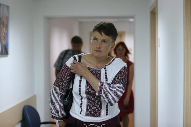 """Савченко оприлюднила свою """"народну"""" ідею (ПОВНИЙ ТЕКСТ) - фото 2"""