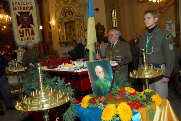 Василь Кук: Хто він - загадковий останній головнокомандувач УПА - фото 10