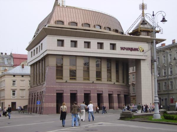 Як архітектори прикрашали і спотворювали Україну - фото 9