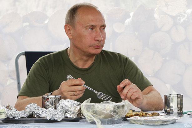Іноді краще жувати, ніж говорити, або политики, які люблять поїсти (ФОТО) - фото 8
