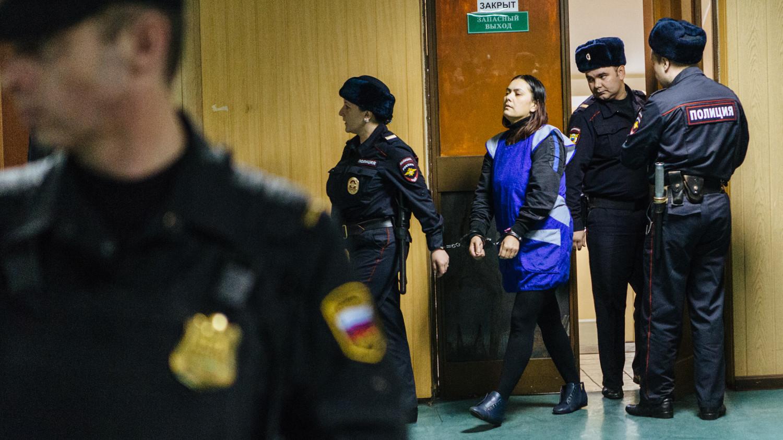 Московський суд заарештував няню-вбивцю - фото 2