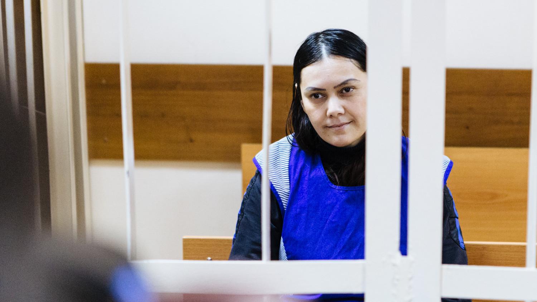 Московський суд заарештував няню-вбивцю - фото 5