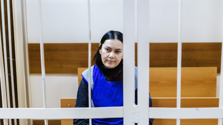Московський суд заарештував няню-вбивцю - фото 4