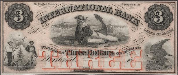 """6 липня """"народився"""" долар (фото) - фото 1"""