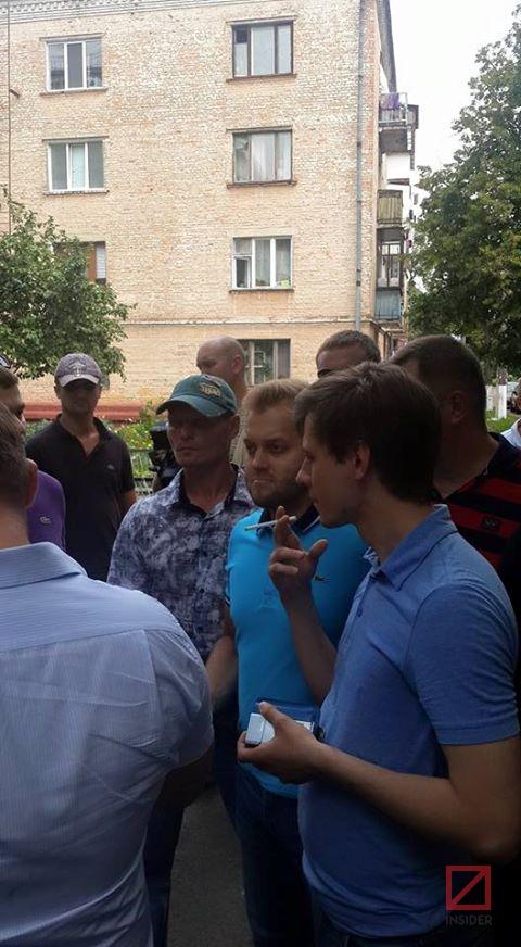 Корбан посварився з нардепом Усовим через квитки на концерт (ФОТО) - фото 1