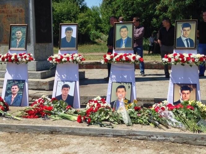 Всі злочини Росії, що встала з колін. Частина ІI. Донбас - фото 10
