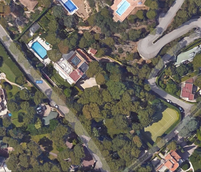 Лещенко: Фірташ оселився на Лазуровому узбережжі у віллі Моема поряд з маєтком Льовочкіна (ВІДЕО, ФОТО) - фото 3
