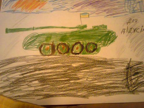 Справжні солдати. Віктор Суходольський: В моєму Саду Небесної Сотні зустрічатимуться бойові побратими - фото 4