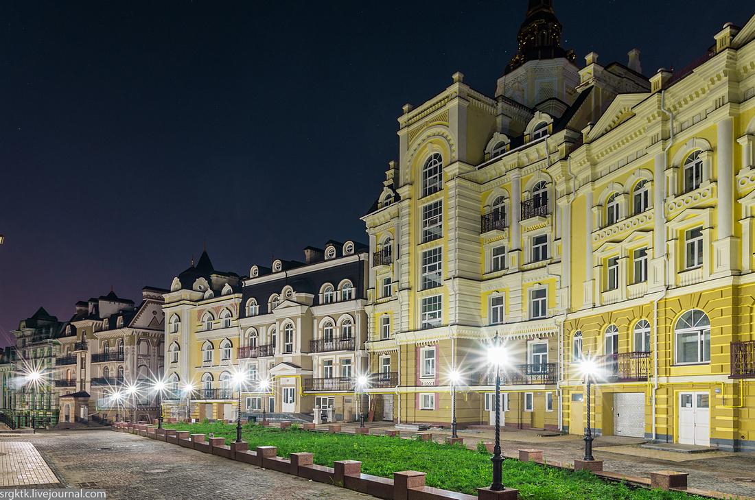 Як архітектори прикрашали і спотворювали Україну - фото 3