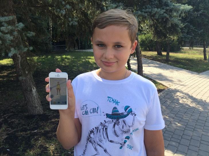 ТОП-10 українських рекордів ловців покемонів - фото 1