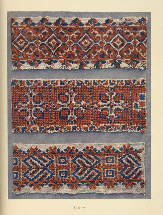 Якы вишиванки носили гуцули сто років тому - фото 5