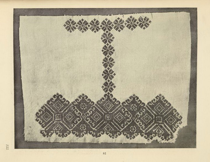 Якы вишиванки носили гуцули сто років тому - фото 4