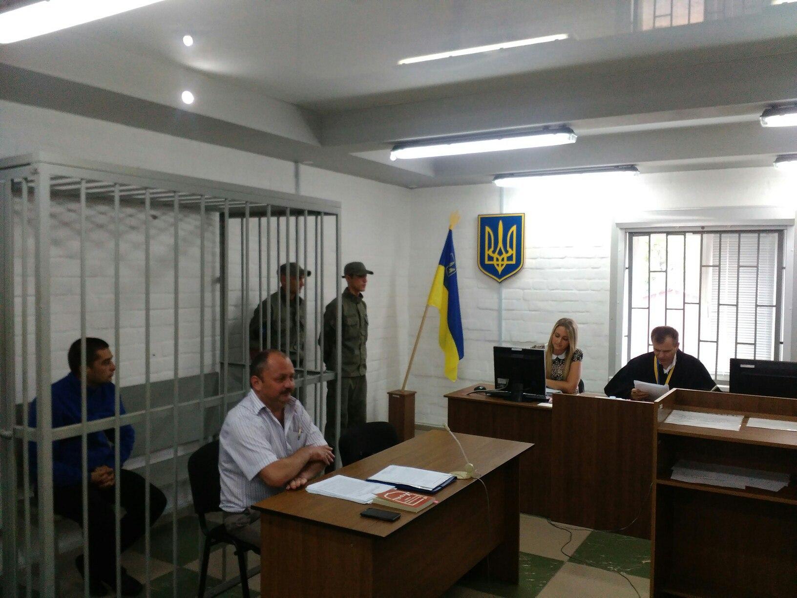 Нова Врадіївка: Поліцейських, причетних до скандального вбивства, заарештували