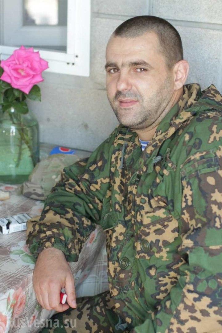 """Ким був ліквідований ватажок терористів """"ДНР"""" - фото 1"""