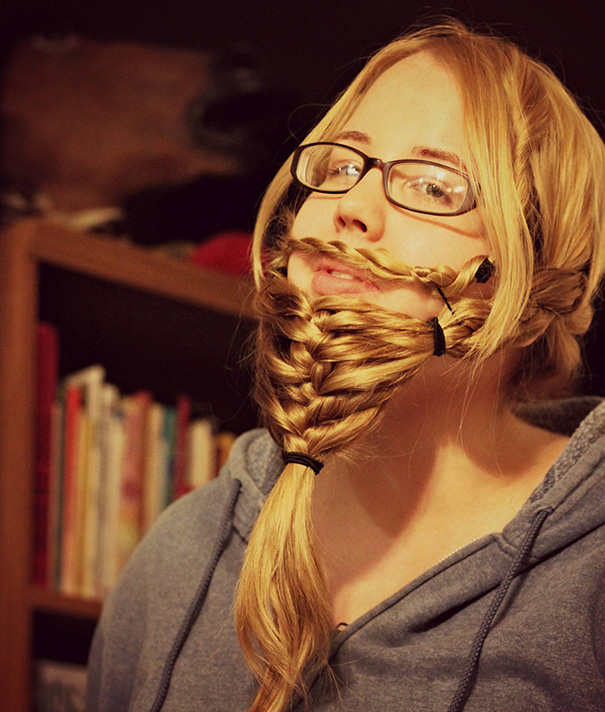 ТОП-10 жінок, бородам яких позаздрить будь-який чоловік - фото 6