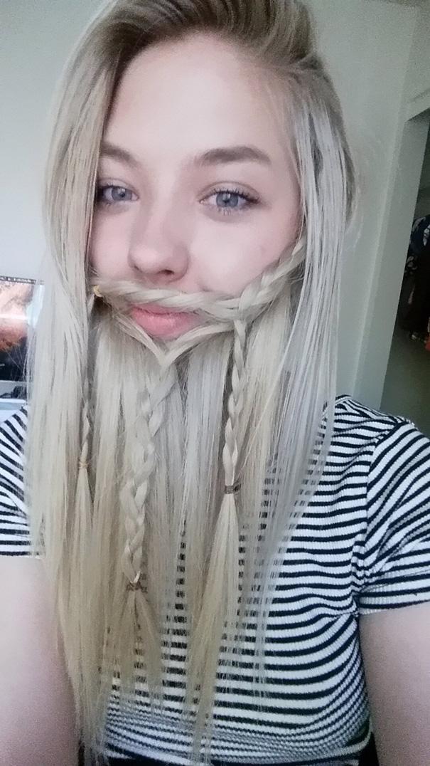 ТОП-10 жінок, бородам яких позаздрить будь-який чоловік - фото 3